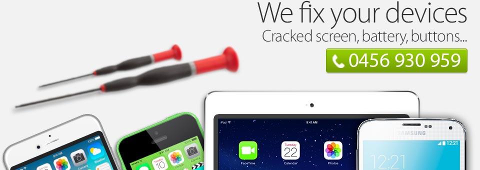 bendigo_smartphones_repairs_iphones_ipads_ipods_samsung_bendigo